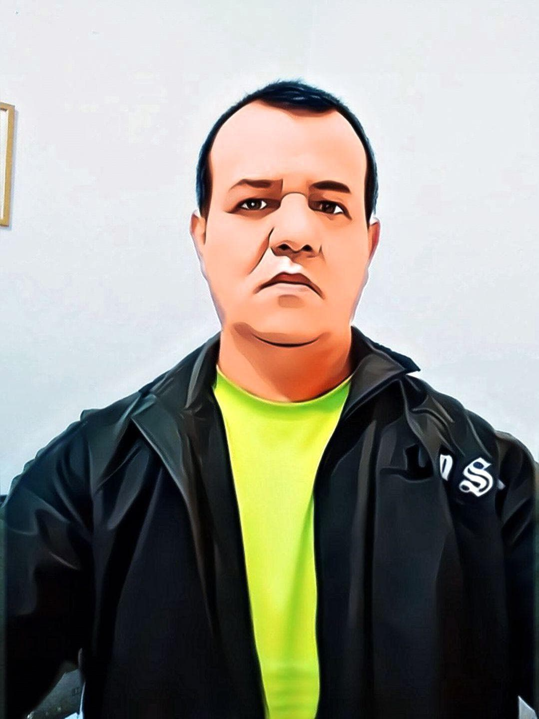 Frank Barroso